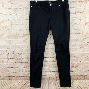 Express stretch jegging skinny jeans
